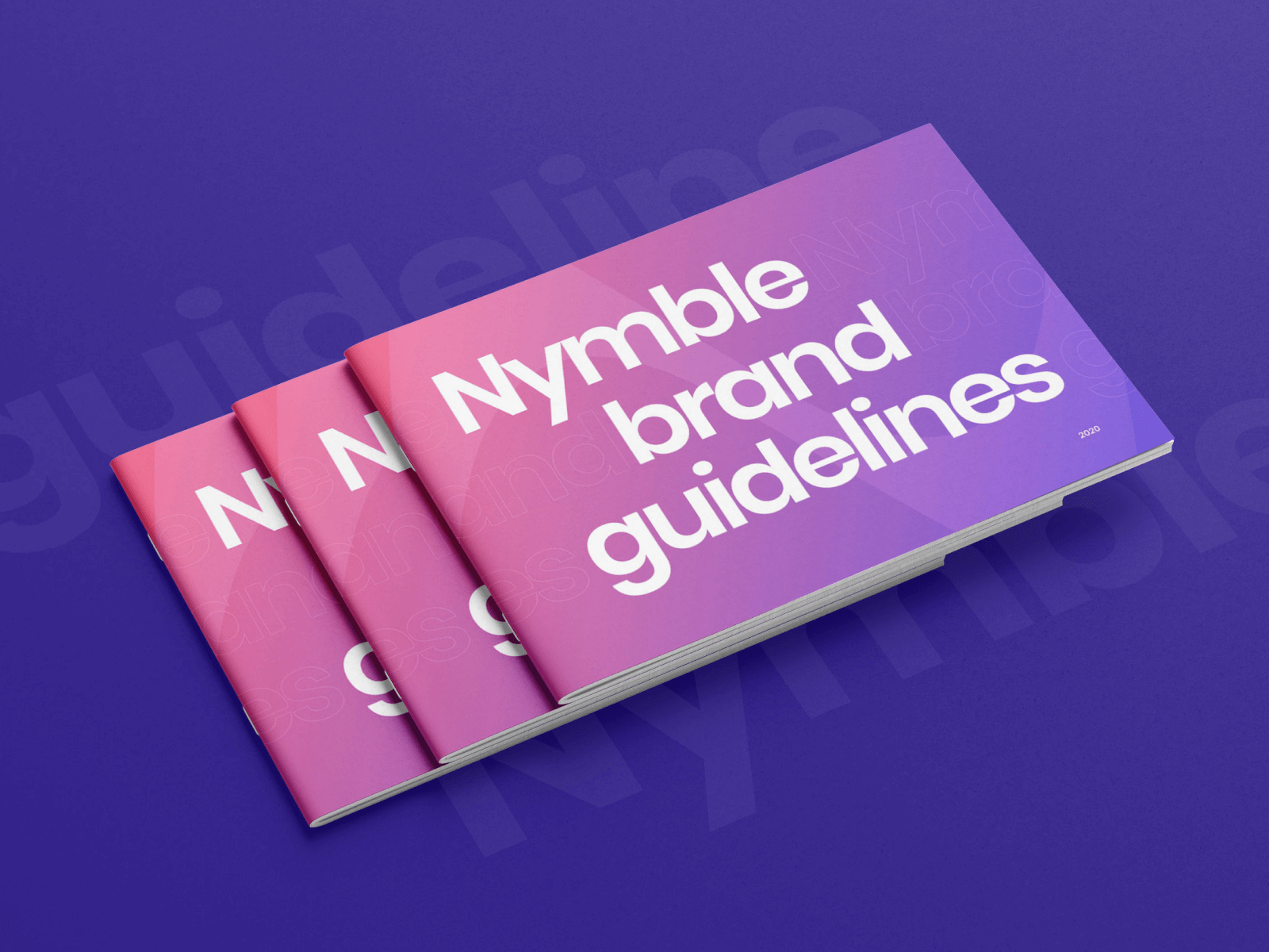 Nymble Brand Guidelines