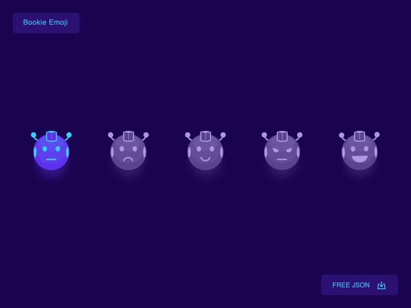 Emoji Design 1