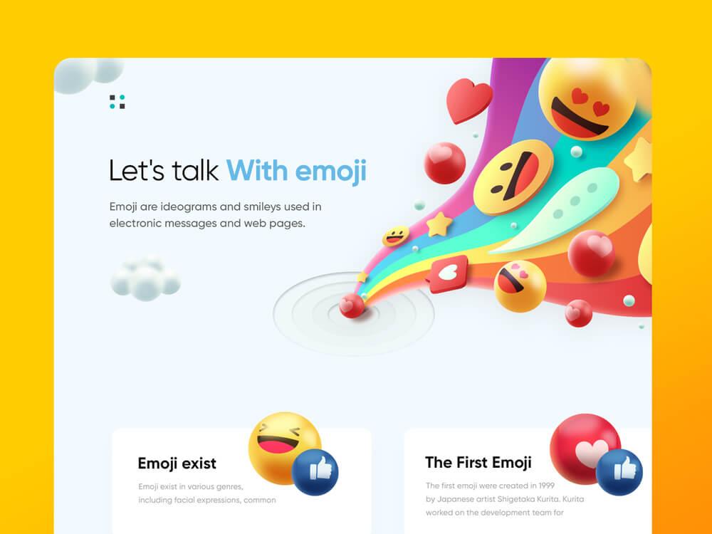 Emoji Design 5