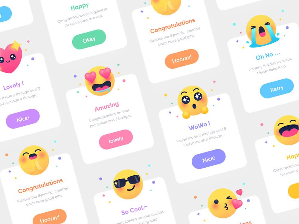 Emoji Design 7