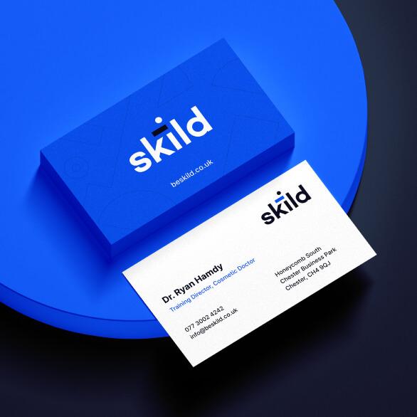 Skild Aesthetics cover
